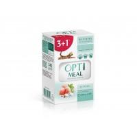 Optimeal konserv.toit kassipoegadele kanalihaga 3+1 (4x85g.)